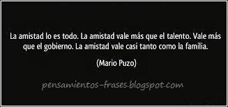 frases de Mario Puzo