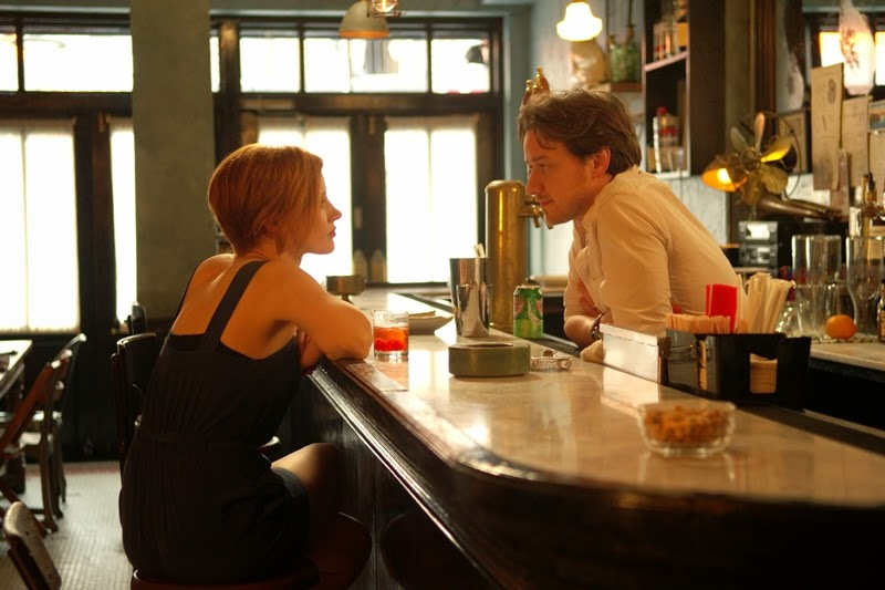 Zmizení Eleanor Rigbyové: On + Ona (The Disappearance of Eleanor Rigby: Him + Her) – Recenze