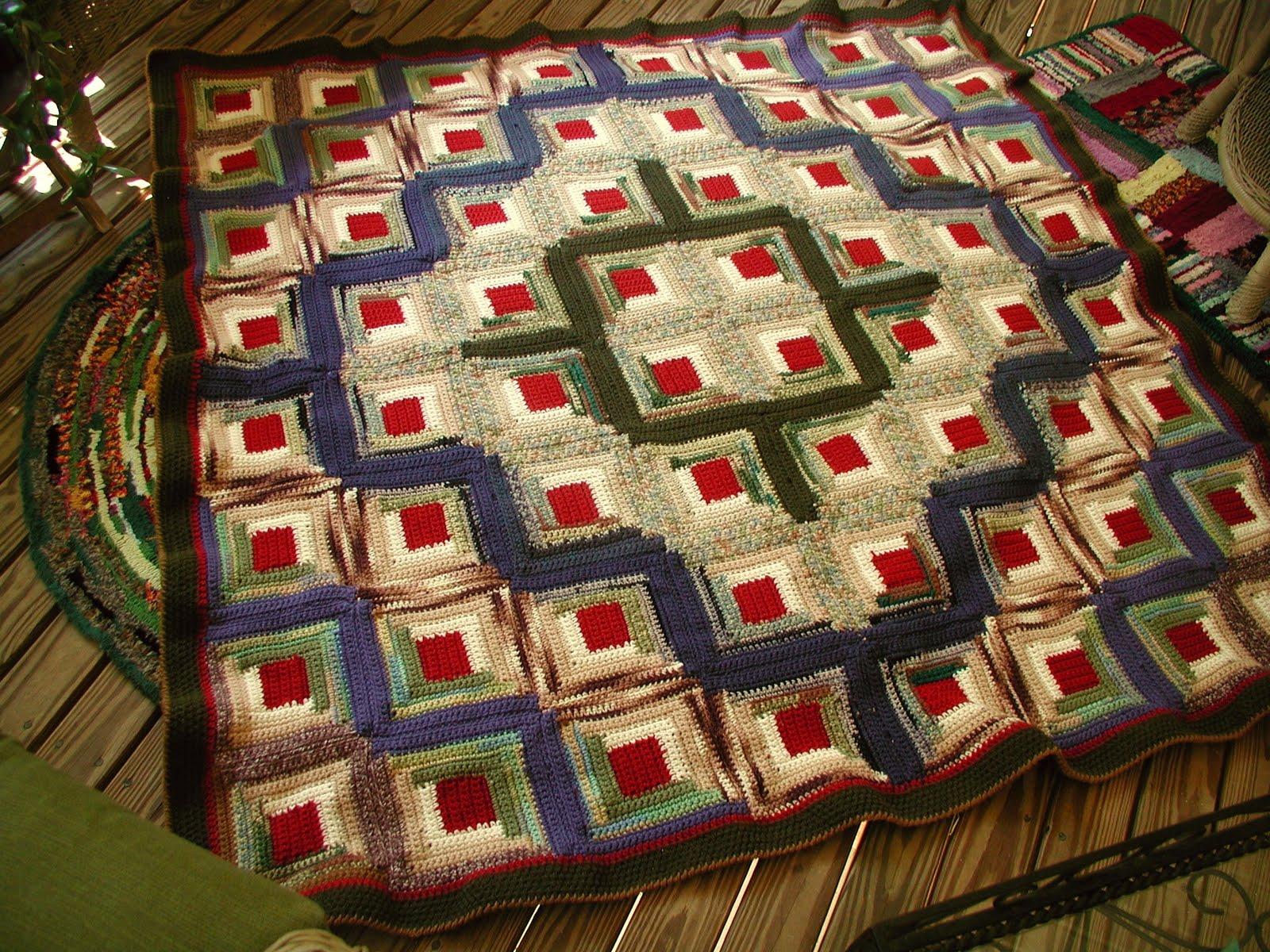 Fiddlesticks - My crochet and knitting ramblings.: Tah - Dah ...