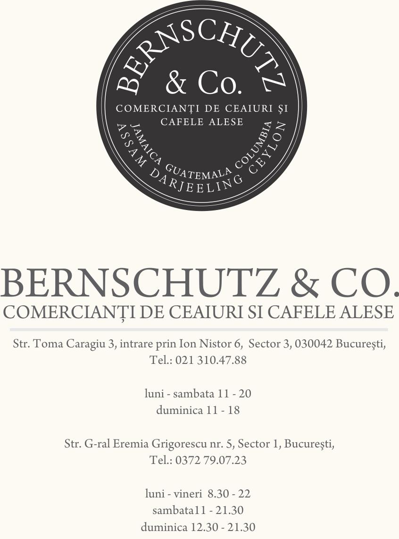 Ceainaria Bernschutz&Co
