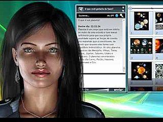 Virtual Assistant Denise 1.0 Guile 3d Studio.rar wordaolliv DESEEEE