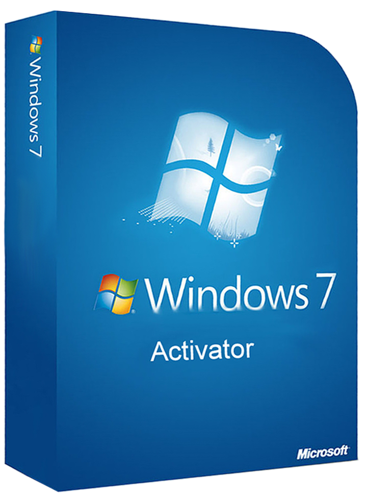 Windows 7 activators works