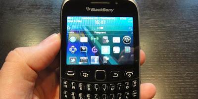Inilah Produk-Produk Unggulan dari BlackBerry