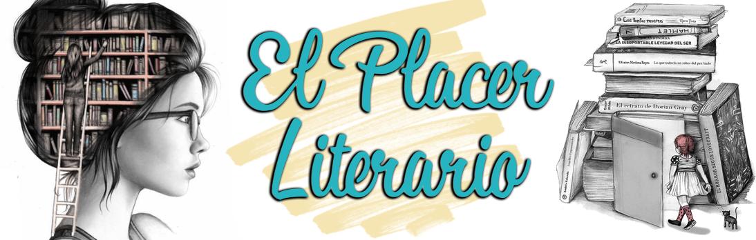 El Placer Literario
