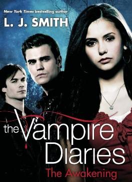 the awakening book review vampire diaries