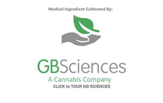 GB SCIENCES MEDICAL CANNABIS RESEARCH INC.