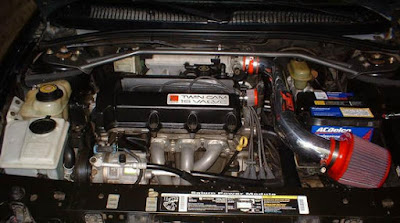 saturn sc2 engine and tranny