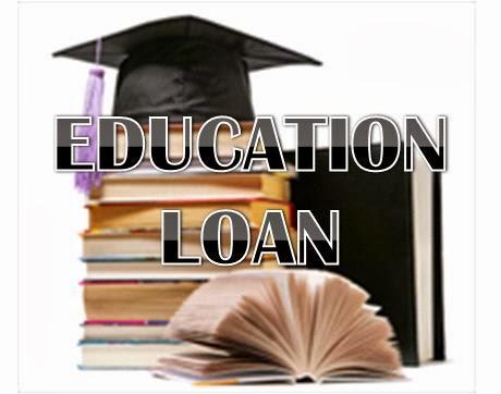 Educational Loans Student bank Loans