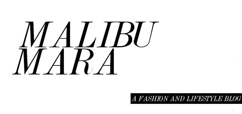 .Malibu Mara.