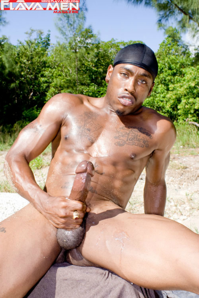 exotic gay dick
