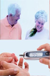 Alzheimer como una diabetes tipo 3??