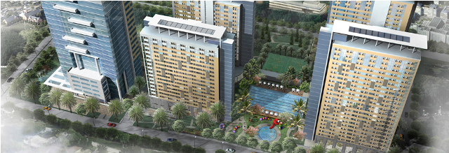 Apartemen di Jakarta [apartment in Jakarta] - Nifarro Apartment