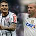 Corinthians anuncia que não vai renovar com Guerrero; Sheik também sai