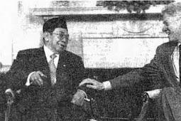 Empat Pemimpin Negara di Dunia yang berhasil Dibuat 'Ngakak' oleh Gus Dur
