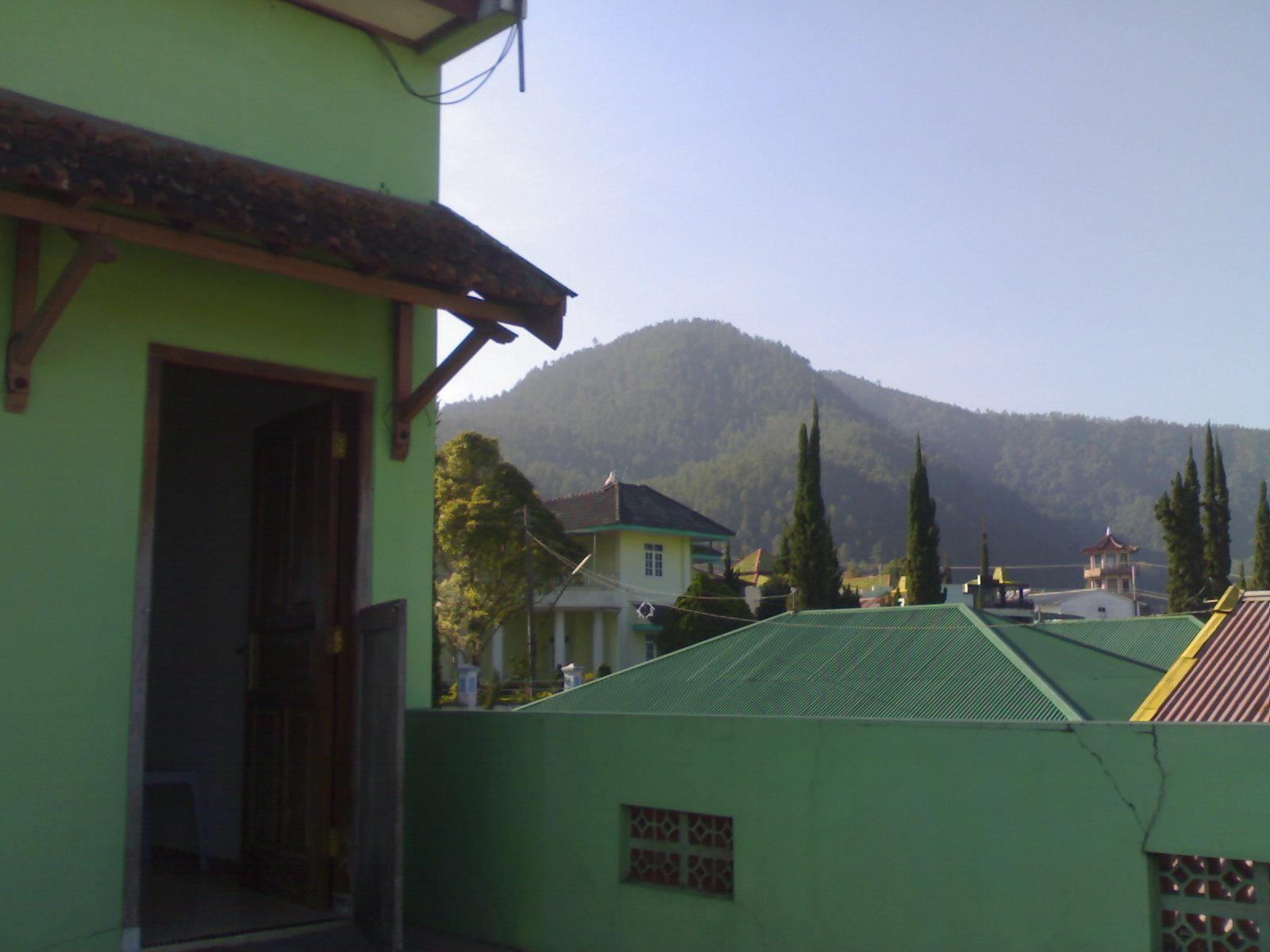 Villa Bonita Tawangmangu