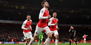 Arsenal yang Kembali ke Jalur Kemenangan