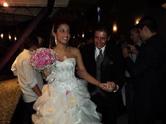 Andressa e Fabio