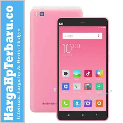 Daftar Terbaru Harga Hp Xiaomi Juli 2015