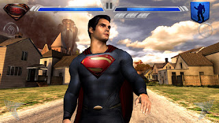 Man of Steel v1.0
