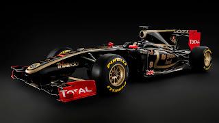 Formula 1 (F1) Wallpaper
