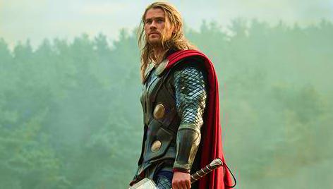 Thor 2 Un Mundo Oscuro - Peliculas Online ver Estreno de