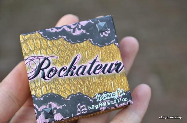 Benefit Rockateur