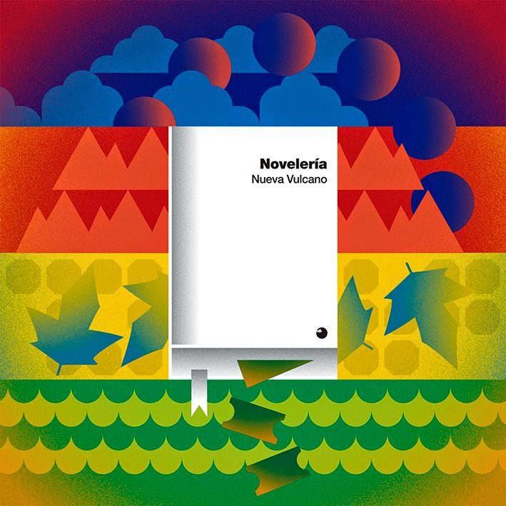 Nueva Vulcano Novelería disco