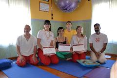Solo Yoga Promoción 2012