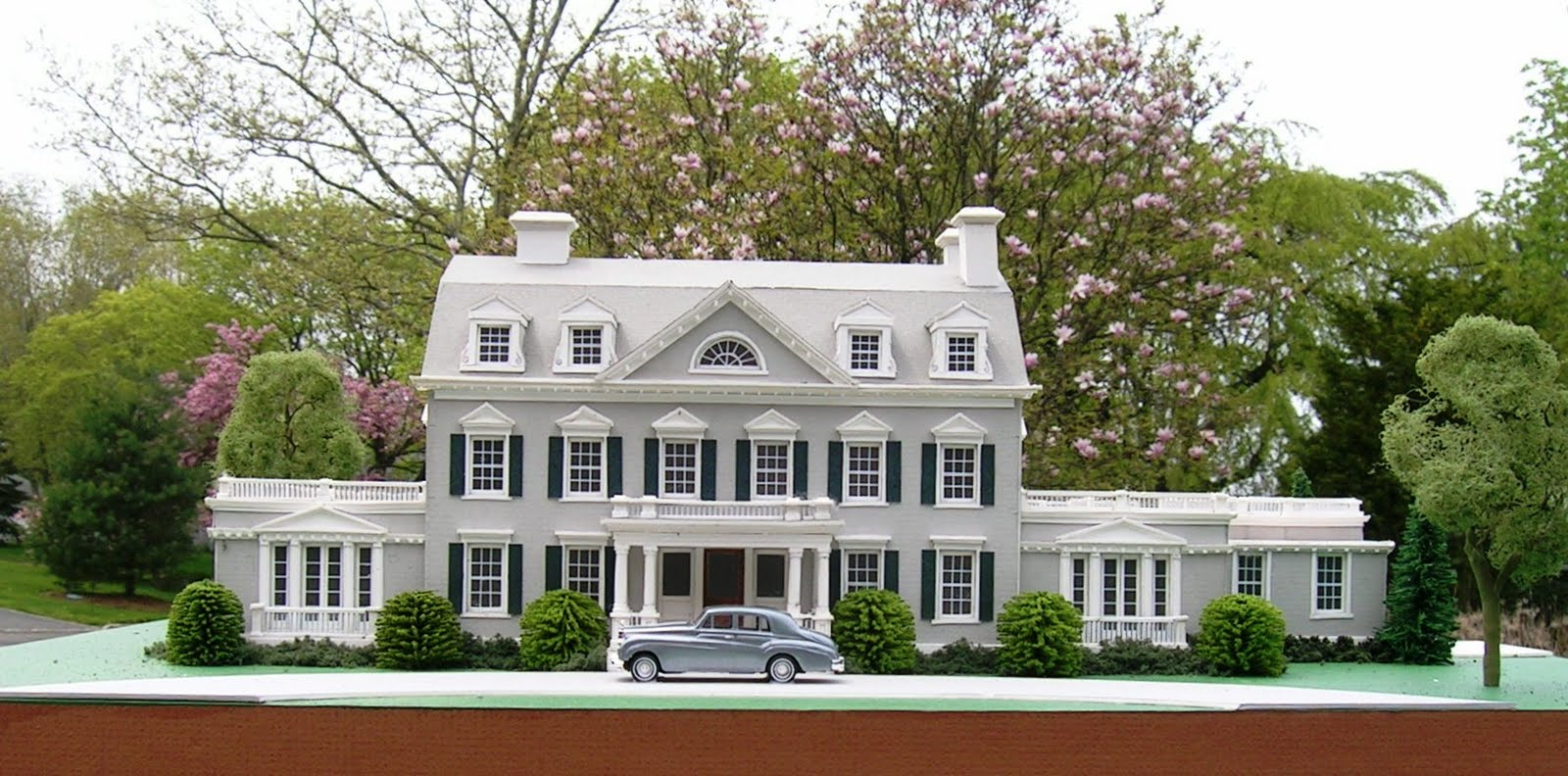June 2011 houses of the hamptons for Houses of the hamptons