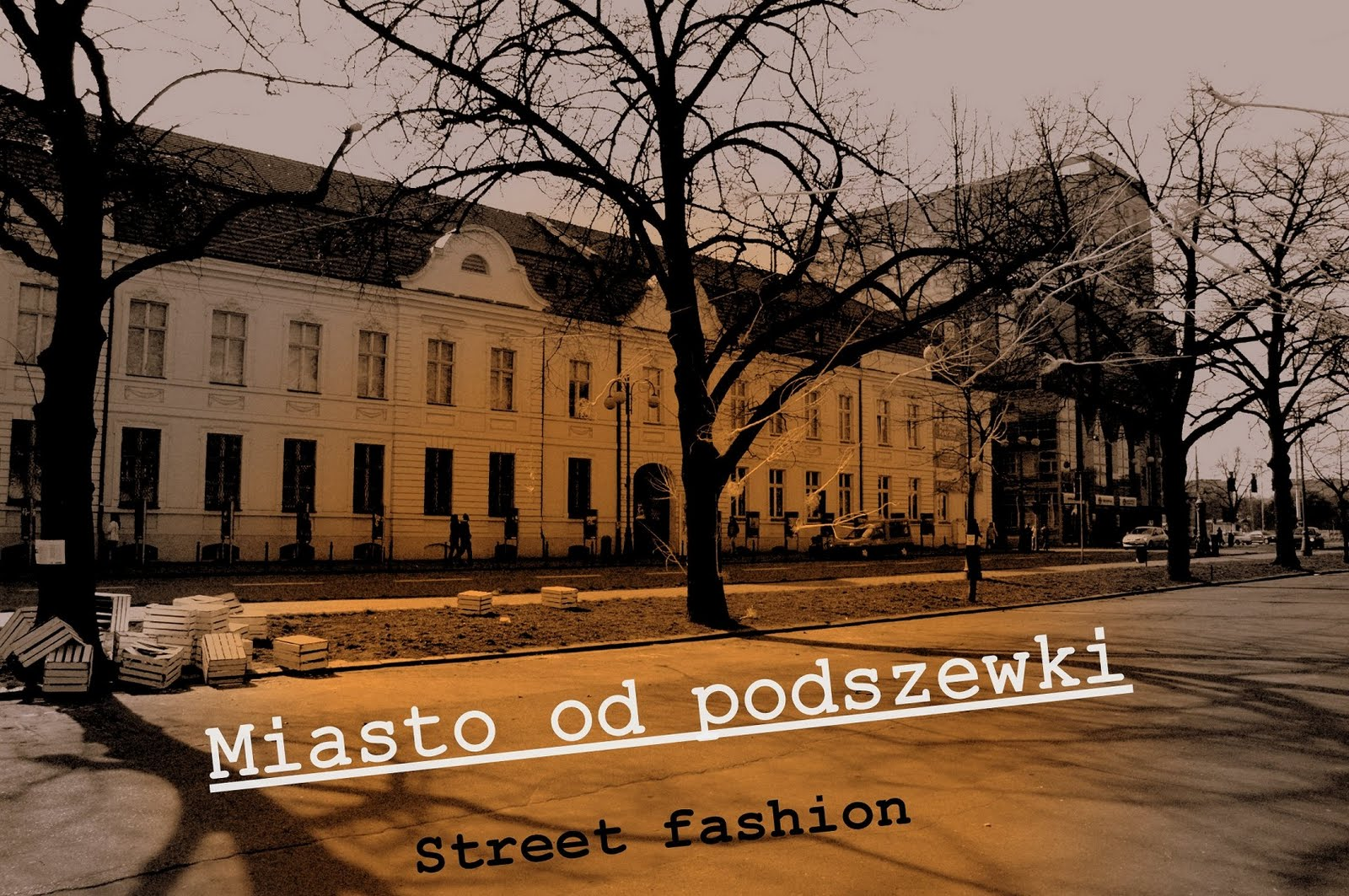 Miasto od podszewki