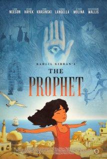 Download Kahlil Gibran's The Prophet Full Movie Free HD