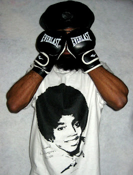 Michael J & Fresh Dre