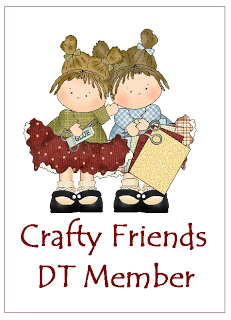 Crafty Friends DT