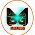 Metal 3G - Bem vindos a M3G
