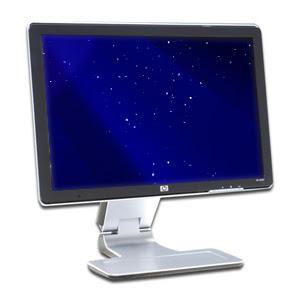 best HP W2207 22 Widescreen Flat Panel LCD