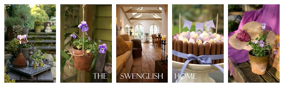 The Swenglish Home