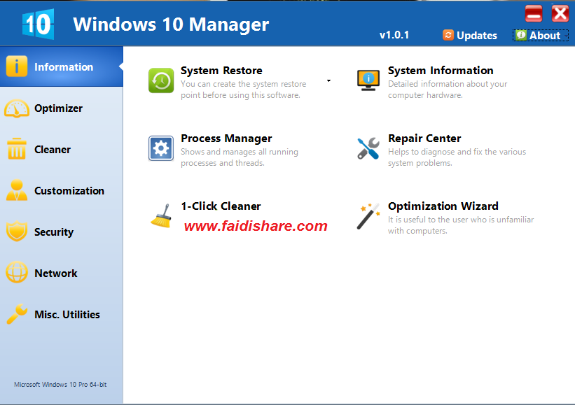 how to run a program as administrator windows 10
