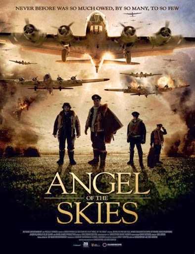 Ver Angel of the Skies (2013) Online