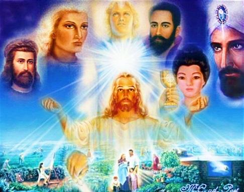 Guias..e Mentores Espirituais..!