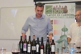 Fran León Vinos Andaluces