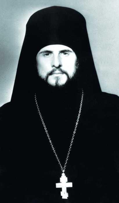 Vasilij (Igor Rosljakov)