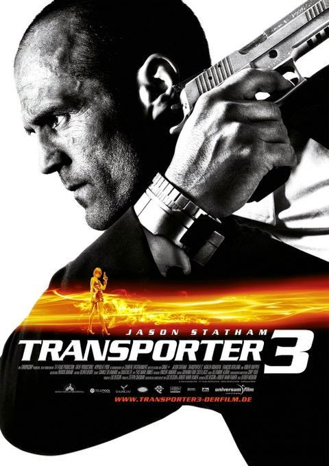 Transporter 3 (2008) ταινιες online seires oipeirates greek subs
