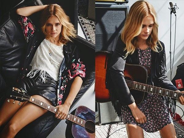 2015 H&M Divided Frühjahr/Sommer Kollektion