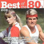 The Best of The 80s CD 2 – 2012