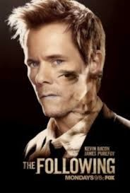 Assistir The Following Dublado 3x07 - The Hunt Online