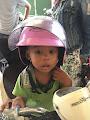 Ride Moto, Wear Helmet