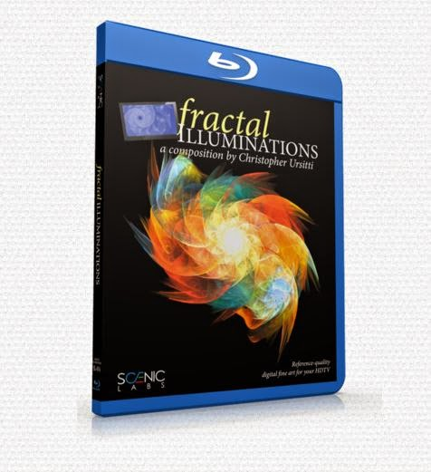 Fractal Illuminations 2014 release