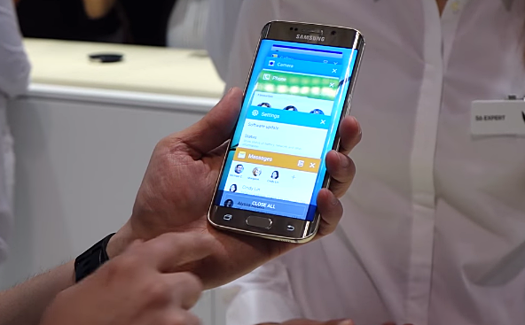 Samsung Galaxy S6 Edge Philippines, Samsung Galaxy S6 Edge