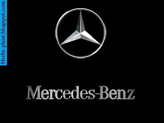 Mercedes c180 logo - صور شعار مرسيدس c180
