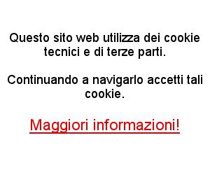 Informativa breve sui cookie